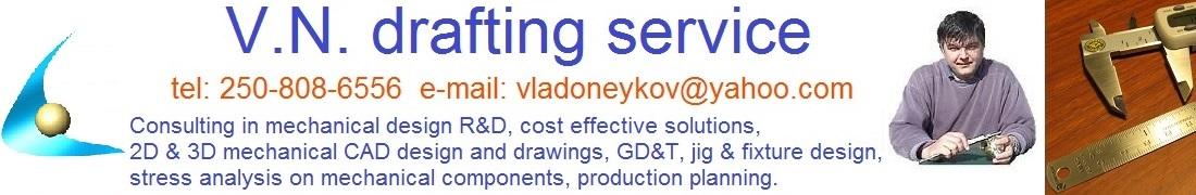 VNDrafting Logo